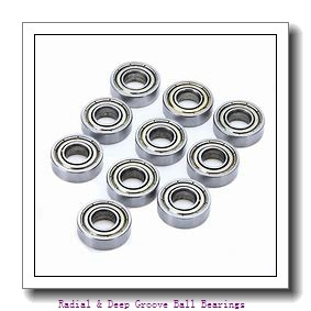 FAG 629-C-2Z-L038 Radial & Deep Groove Ball Bearings