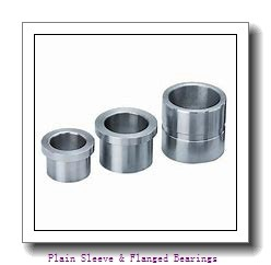 Boston Gear (Altra) B25-5 Plain Sleeve & Flanged Bearings