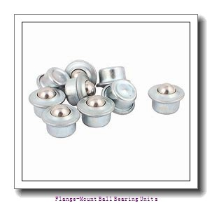 Link-Belt FCU339 Flange-Mount Ball Bearing Units