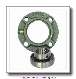 AMI UCFT207-23NPMZ2 Flange-Mount Ball Bearing Units