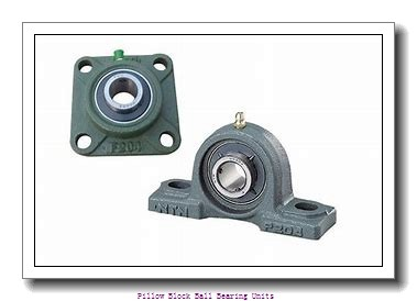 Sealmaster NP-35T LO Pillow Block Ball Bearing Units