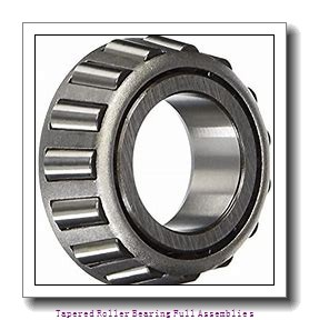 Timken 687-90053 Tapered Roller Bearing Full Assemblies