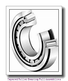 Timken HH221449TD-90054 Tapered Roller Bearing Full Assemblies