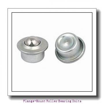 Sealmaster USFBE5000-200 Flange-Mount Roller Bearing Units