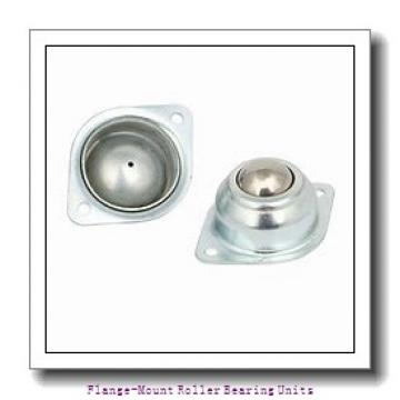Link-Belt EFRB224M75H Flange-Mount Roller Bearing Units
