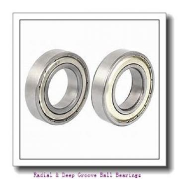 FAG 6221-C3 Radial & Deep Groove Ball Bearings