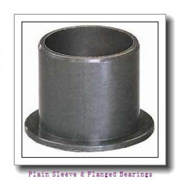 Bunting Bearings, LLC FF050304 Plain Sleeve & Flanged Bearings