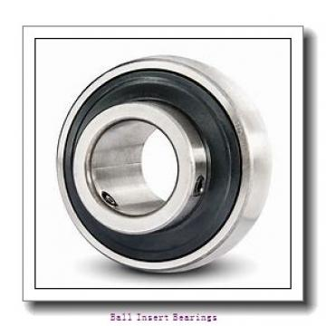 INA GE30-KTT-B Ball Insert Bearings
