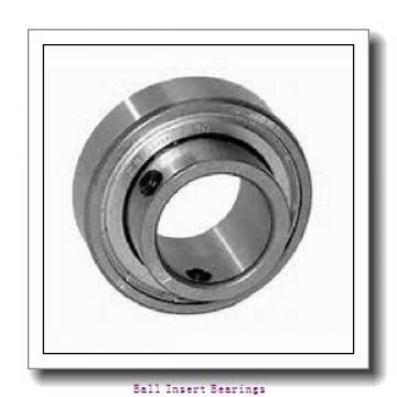 AMI UC203MZ2 Ball Insert Bearings