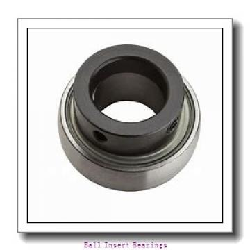 70 mm x 125 mm x 69,85 mm  Timken GYE70KRRB Ball Insert Bearings