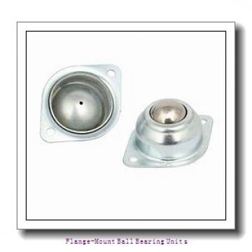 AMI UCF203 Flange-Mount Ball Bearing Units