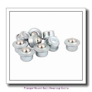 Timken GVFDR1 Flange-Mount Ball Bearing Units