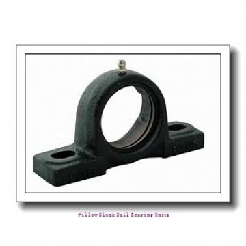 Sealmaster NPL-32 HT Pillow Block Ball Bearing Units