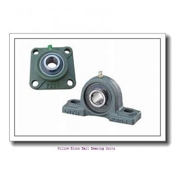 Sealmaster TB-19 HT Pillow Block Ball Bearing Units
