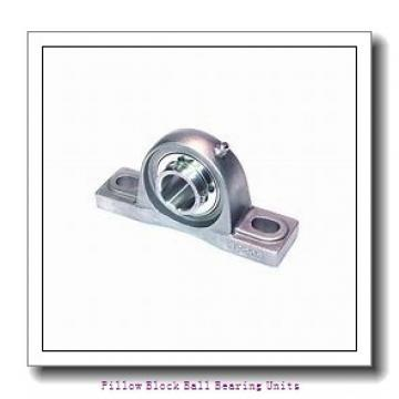 Sealmaster NP-38TC CR Pillow Block Ball Bearing Units