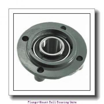 AMI UCFCX20 Flange-Mount Ball Bearing Units