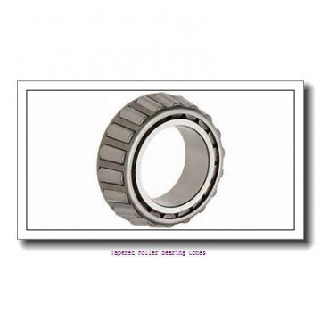Timken HM905843-70000 Tapered Roller Bearing Cones