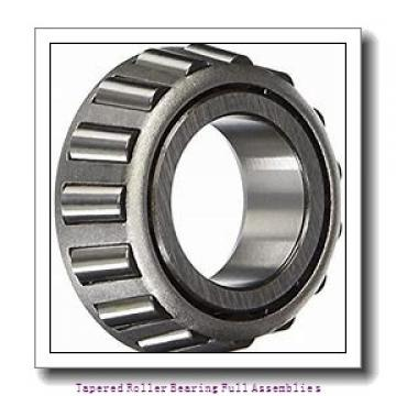 2.5000 in x 4.4375 in x 1.3125 in  Timken 3982-90035 Tapered Roller Bearing Full Assemblies
