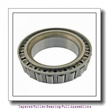 Timken EE161400-90067 Tapered Roller Bearing Full Assemblies
