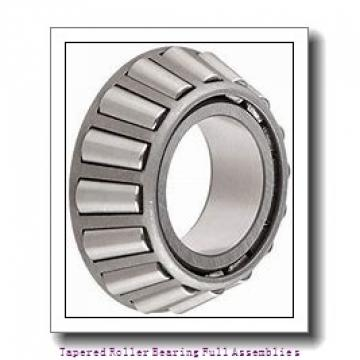 3.3750 in x 6.2500 in x 73.1520 mm  Timken NA497SW 9-316 Tapered Roller Bearing Full Assemblies