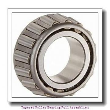 Timken L860049-902A3 Tapered Roller Bearing Full Assemblies