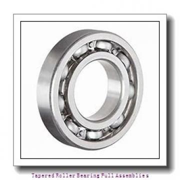 Timken LM258648DW-90019 Tapered Roller Bearing Full Assemblies