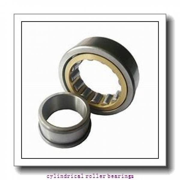 American Roller AOR 322-H Cylindrical Roller Bearings #1 image
