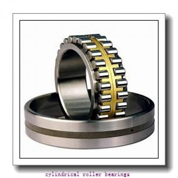 American Roller AWIR 218-H Cylindrical Roller Bearings #2 image