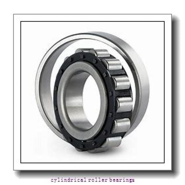 American Roller AOR 322-H Cylindrical Roller Bearings #2 image